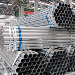Reasons And Methods For The Rust Of Hot Dip Galvanized Steel Pipe