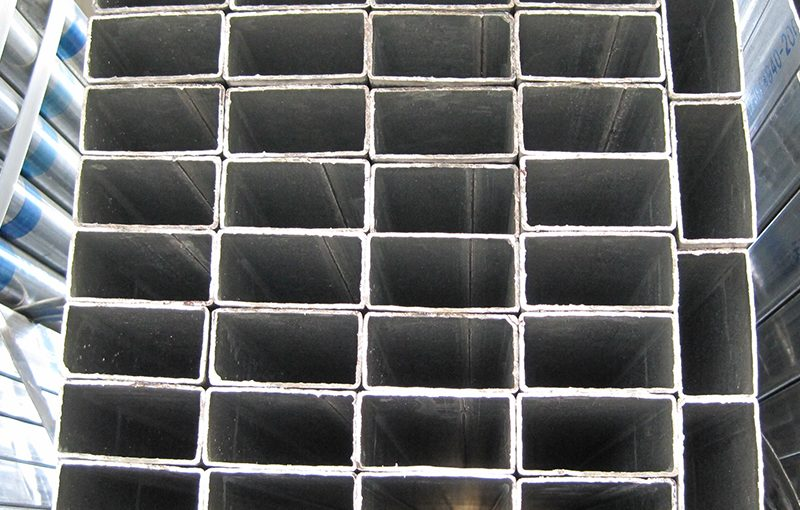 How to choose the proper structural steel pipe for your project