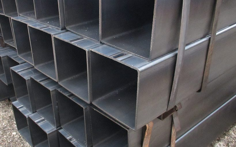 Reliable China steel tube manufacturer