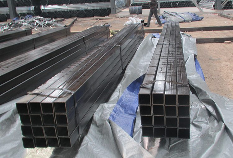 How to look at China welded steel pipe market in 2019