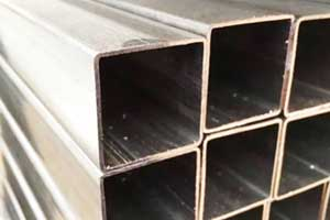Cold rolled square and rectangular hollow section price