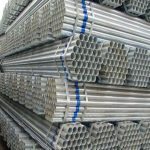 Tianjin steel pipe price in 2019