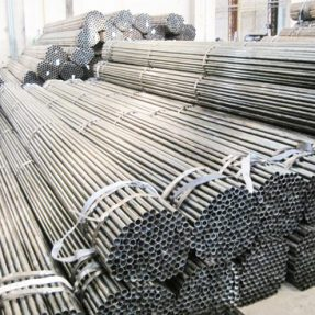 Cold Rolled Round Steel Pipe