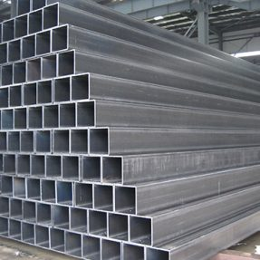 Hot Rolled Square and Rectangular Steel Tube