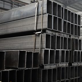 How to look at the favorable conditions of Tianjin hollow section  in steel tube industry?