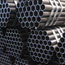 Tianjin steel pipe suppliers hold development opportunity