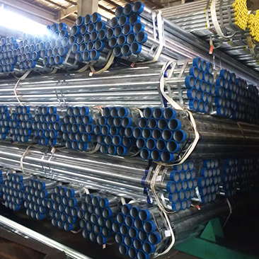 hot-dipped-galvanized-round-steel-pipe-2