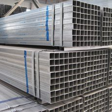 What is the market prospect of straight seam welded steel pipe