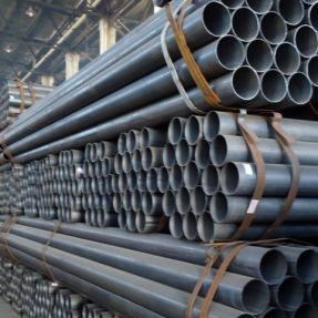 The management significance of production process for welding tube
