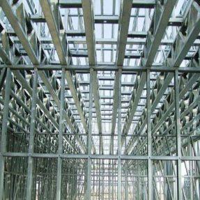 Cold-formed steel