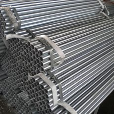 Current Situation Analysis of Steel Pipe in China