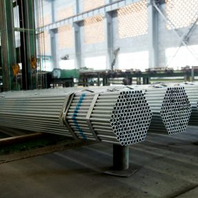 Correct packaging to ensure the safety of steel pipe transportation