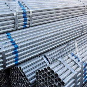 Main categories and processing requirements of galvanized steel pipe