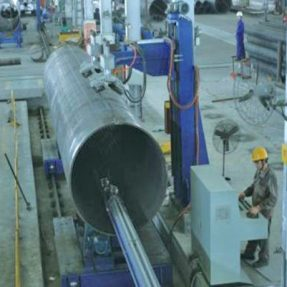 The meaning of safe production of steel pipe