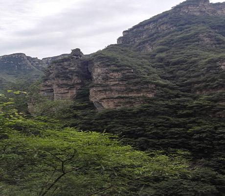 shidu scenery