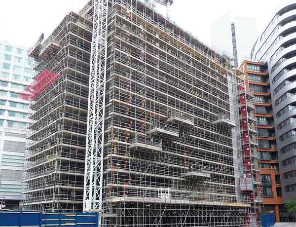 system-scaffolding