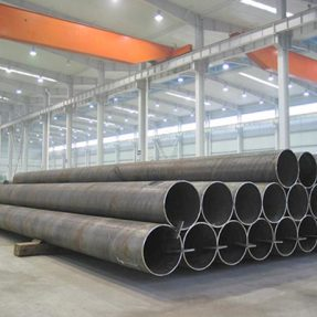 Analyzing various pipes from steel tube manufacturer