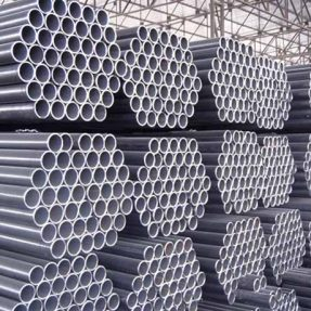 Market strategy for welded steel pipe