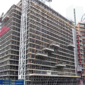 How to choose secondhand scaffolding