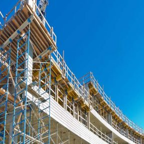 Factors affecting scaffolding cost