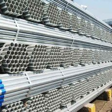 Why to choose galvanized steel pipe in greenhouse construction?