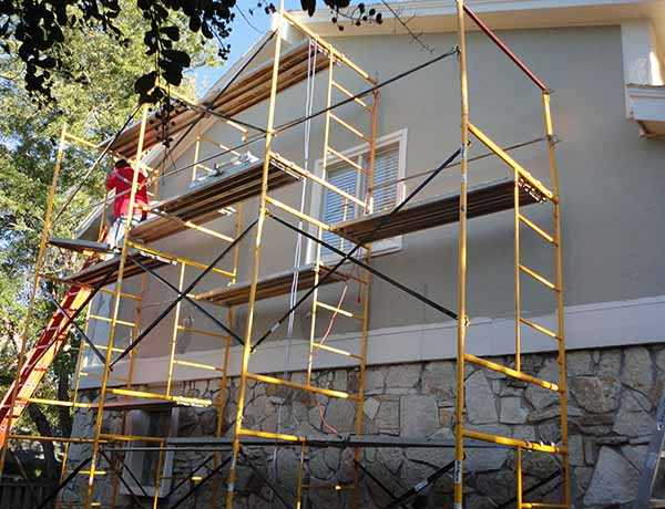 To Choose The Best Home Scaffolding Dongpengboda Steel