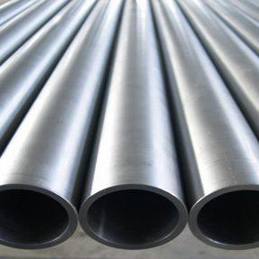 Welded steel pipe-speeding up the pace of social progress