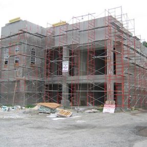 Tips for renting scaffolding