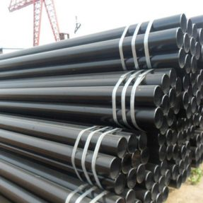 The key development factors of the steel pipe manufacturer