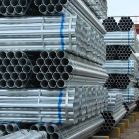 Buy galvanized steel pipe from professional suppliers