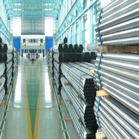 Quality secret of steel conduit