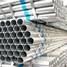 How to make use of own advantages for Tianjin pipe