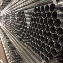The development feature of Tianjin steel pipe