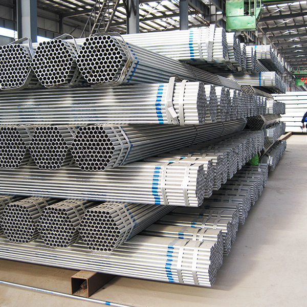 steel conduit