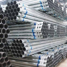 Carbon Steel Pipe Of Tianjin
