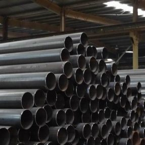 How much do you know hot dipped galvanized steel pipe?