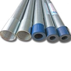 BS4568 STEEL CONDUIT