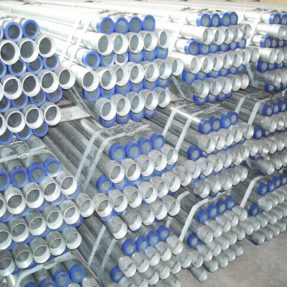 How to choose the right type of steel conduit in your project