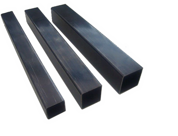 SQUARE AND RECTANGULAR STEEL TUBE