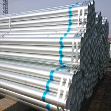 How to identify good quality welded pipe in market?