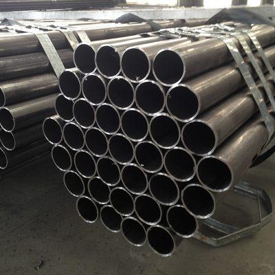 Black ASTM A53 Steel Pipe