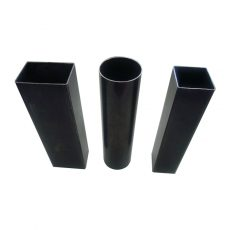 Square Rectangular And Round A500 Steel Tube