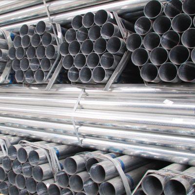 JIS G3444 round steel pipe