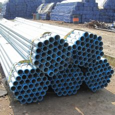 Hot dipped galvanizing manufacturing technology