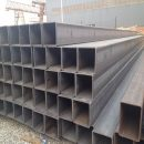 Market competition for Tianjin steel pipe