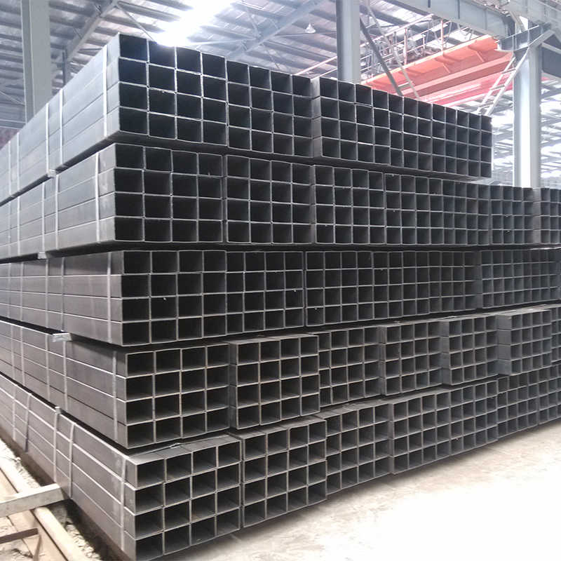 How to look at China welded steel pipe market in 2018