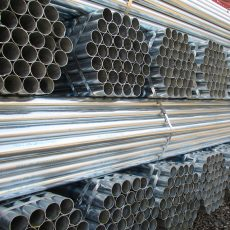 Are you ready for purchasing customized galvanized steel pipe?
