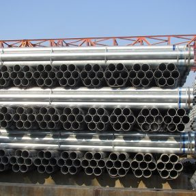 Are you ready to use pre galvanized steel pipe for your project
