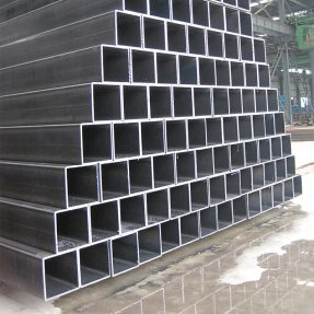 What China steel tube factory should do to face potential challenges in 2018?