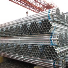 BS1387 Welded Steel Pipe Heavy Duty Class C